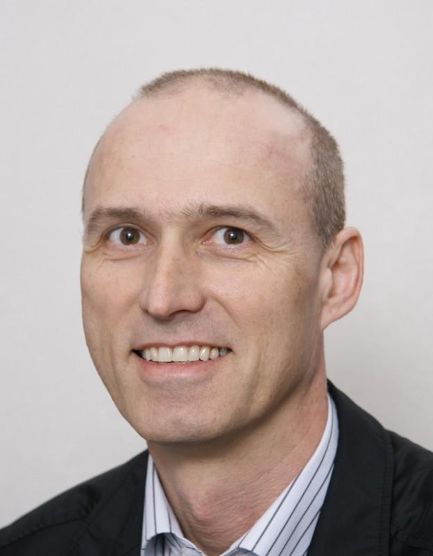 DR. KARL SPITZER