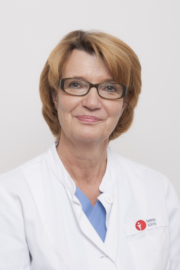 Marina Heitmann